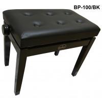 Банкетка для пианино или рояля BRAHNER BP-100/BK