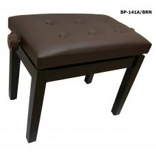 Банкетка для пианино или рояля BRAHNER BP-141A/BRN