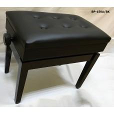 Банкетка для пианино или рояля BRAHNER BP-150A/BK
